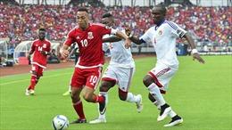 Chủ nhà Guinea Xích Đạo bị cầm hòa trận khai mạc CAN 2015