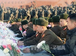 Vì sao Trung Quốc chủ trương xích lại Triều Tiên?