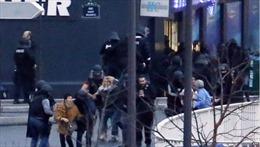 Báo động hành động bài Do Thái tại Pháp