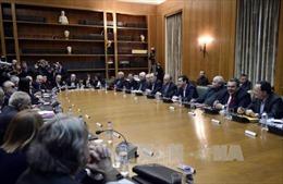 Hy Lạp: Thị trường tài chính chao đảo