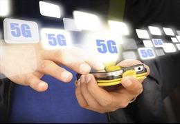 Singapore tiên phong thử nghiệm dịch vụ 5G