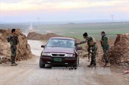 Quân đội Đức sẽ huấn luyện chiến binh Kurd ở Iraq
