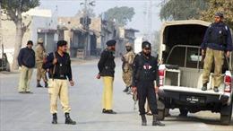 Pakistan: Đánh bom nhà thờ Hồi giáo, ít nhất 20 người chết