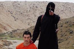 Phẫn nộ trước vụ hành quyết con tin Nhật thứ 2