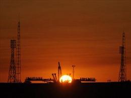 Nga phóng vệ tinh đầu tiên trong năm 2015