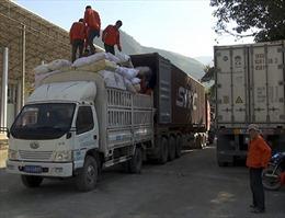 Rào cản phát triển thương mại biên giới