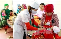 24,9% trẻ dưới 5 tuổi suy dinh dưỡng thể thấp còi