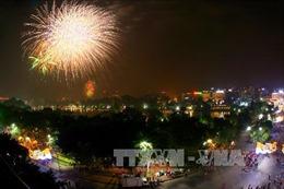 Hà Nội tổ chức các chương trình 'Đếm ngược'chào năm mới 2021