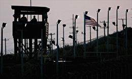 Cuốn nhật ký lột trần bí mật nhà tù Guantanamo-Kỳ 2