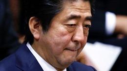 Thủ tướng Nhật: Không nên giới hạn địa lý quyền phòng vệ tập thể