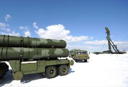 Nga sẽ bố trí S-400 ở Kamchatka
