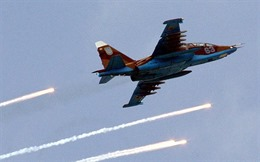 Phe ly khai bắn hạ máy bay không quân Ukraine