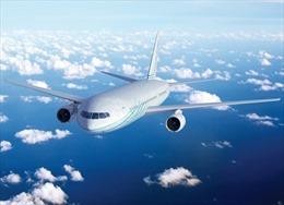 Năm 2017 an toàn nhất đối với ngành hàng không thương mại
