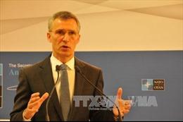 NATO triển khai Lực lượng phản ứng nhanh tại Đông Âu