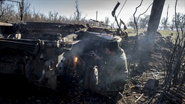 Phe ly khai Ukraine bao vây hoàn toàn Debaltsevo
