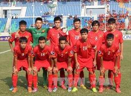 Nhiều cầu thủ U19 được gọi vào đội tuyển Olympic