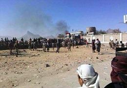UAE đóng cửa Đại sứ quán tại Yemen