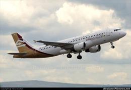 Maroc đóng không phận với các hãng hàng không Libya