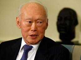 Cựu Thủ tướng Singapore Lý Quang Diệu nhập viện