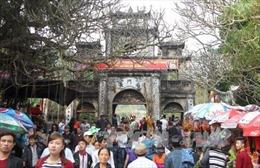 Hà Nội tưng bừng khai hội chùa Hương