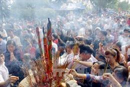Các điểm du lịch tâm linh hút khách ở Lào Cai