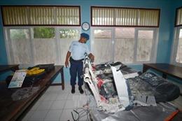Hoàn thành điều tra 40% tai nạn máy bay QZ 8501