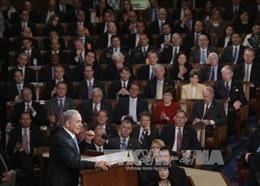 Phản ứng trong nước Israel về phát biểu của Thủ tướng Netanyahu