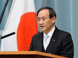 Nhật Bản phản đối trang web Trung Quốc đảo tranh chấp
