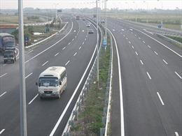 Đề xuất hơn 10.000 tỷ làm cao tốc TP Hồ Chí Minh - Mộc Bài