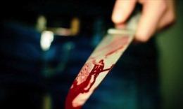 Tấn công bằng dao ở nhà ga Quảng Châu