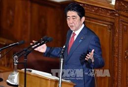 Nhật Bản xem xét đưa quyền phòng vệ tập thể là 'nhiệm vụ ưu tiên'
