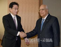 Cuba kêu gọi đầu tư từ Nhật Bản