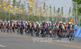 Khởi tố lái xe tông chết người hộ tống đoàn đua xe đạp Bình Dương