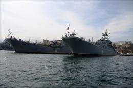 Sevastopol - vai trò địa chính trị đối với Nga