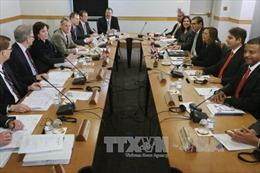 Cuba và Mỹ bắt đầu vòng đàm phán thứ ba