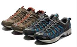 Việt Nam xuất khẩu giày da leo núi nhiều nhất vào Hàn Quốc