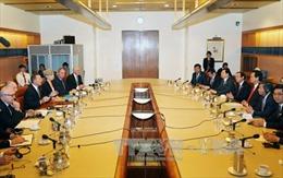 Việt Nam-Australia tăng cường hợp tác an ninh biển