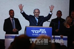 Báo chí Canada: Chính phủ tương lai của Israel khó hòa thuận với Mỹ