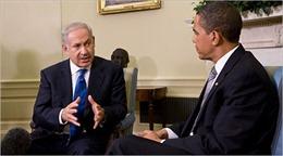 Cảnh báo quan hệ Mỹ-Israel bên 'bờ vực đổ vỡ'
