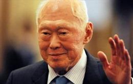 Cựu Thủ tướng Lý Quang Diệu qua đời