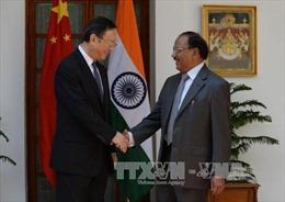 Trung-Ấn nhất trí duy trì hòa bình ở biên giới