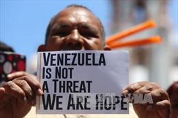 CELAC phản đối Mỹ trừng phạt Venezuela