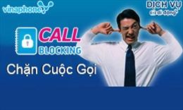 Chặn cuộc gọi không mong muốn