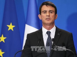 Thủ tướng Pháp hủy chuyến thăm Đức
