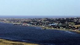 Argentina phản đối Anh tăng cường quân sự tại Malvinas/Falklands