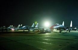 Nga diễn tập không quân quy mô lớn ở Viễn Đông