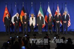 Thỏa thuận khung tạo cơ hội hợp tác năng lượng cho Iran