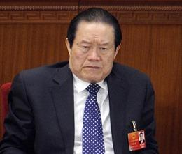 Ông Chu Vĩnh Khang bị buộc tội nhận hối lộ, lạm quyền
