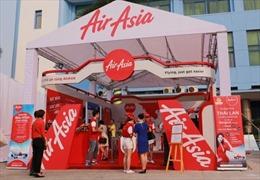 Đến VITM 2015 săn vé bay AirAsia miễn phí
