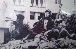 Kí ức vào của người lính xe tăng 390